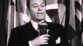 Follow The Boys Trailer 1944
