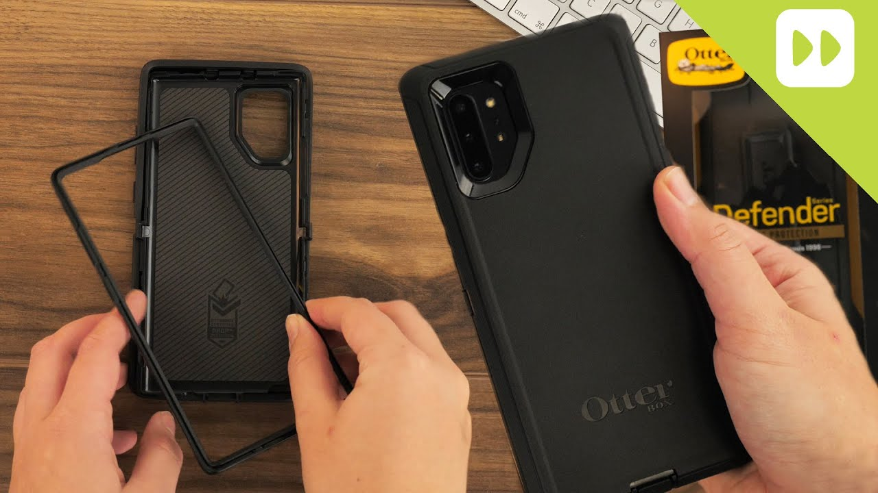 Otterbox Defender Iphone 11 Install ~ Jonesampa