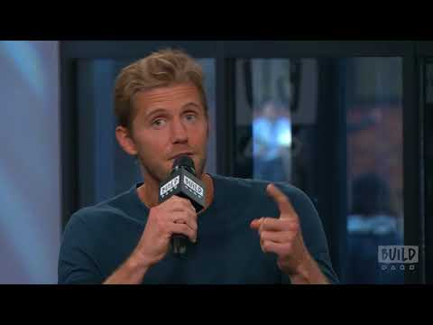 Matt Barr's Experience Flying A Black Hawk Helicopter