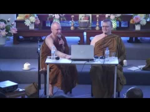 Kamma and Rebirth in Early Buddhism Workhop 3 Session 2