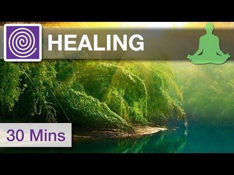 30 Minute Shamanic Healing Music ☯ Meditation Music, Healing Music, Relaxing Music, Yoga Music