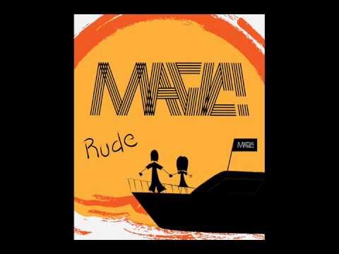 MAGIC! - Rude (Hip Hop Sample Beat) | Free Download
