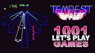 Tempest (Arcade) - Let