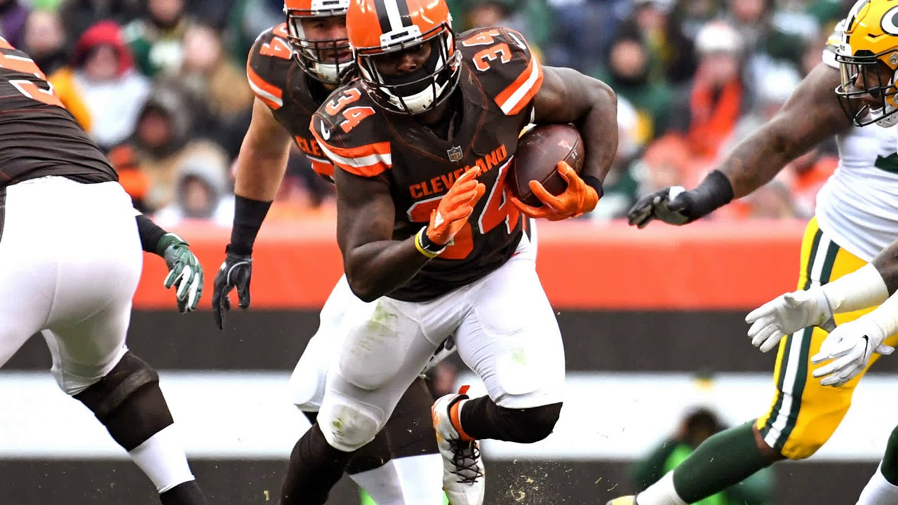 new styles 82e23 e150c Isaiah Crowell - Player Profile Advanced Football Stats ...