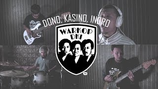 Soundtrack Warkop DKI (Bale-Bale & Warung Kopi) Metal Cover by Sanca Records