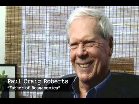 Rule Of Law No Longer Exists In Western Civilization : Paul Craig Roberts