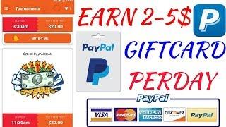 Paypal earn money 2-5$ Perday | KO trivia | get paypal gift card 2018