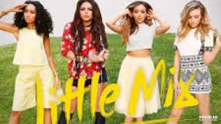 Little Mix - Love Me Like You (Audio Only)