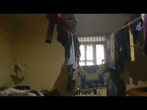 Камера СИЗО №6 Бахмута.