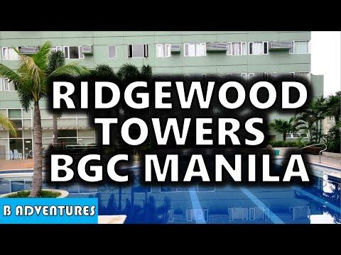 Ridgewood Towers Taguig, BGC Manila, Philippines S4, Vlog 3