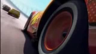 Arabalar - Simsek Mcqueen izle