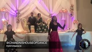 Engagement Performance | Bollywood Dance Mashup | Punjabi Dance |