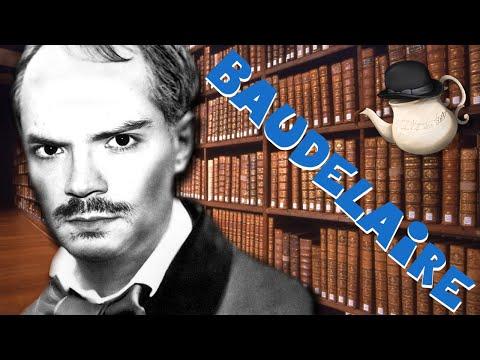 Teatime! Un Poète Nommé Baudelaire.