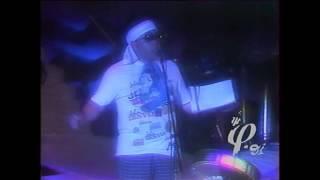 Червона рута-1991. Поп-музика, II тур (13.08.91 м. Запоріжжя) #RutaFest