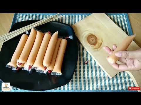 how-to-make-low-budget-sausage-without-meat