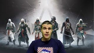 FRESH Обзор Фильма Кредо Убийцы Assassin S Creed