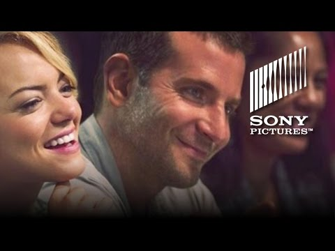 ALOHA Movie - Official First 8min (Bradley Cooper & Emma Stone)