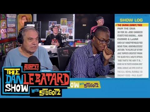 Dan Le Batard and Papi play Family Feud | The Dan Le Batard Show with Stugotz | ESPN