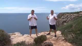 Strandgeier - Wir feiern das Leben (offizielles Video)