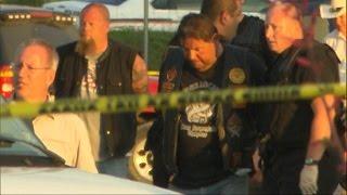 Texas Biker Gang Brawl Leaves 9 Dead