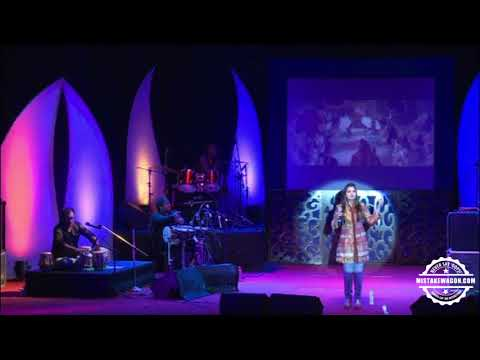 Aishwarya Majmudar | Aami Je Tomar | Gujarat Club Calcutta (GCC) - 2013