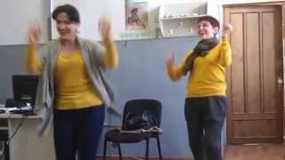 Happy Ереванский Филиал МЭСИ за кадром