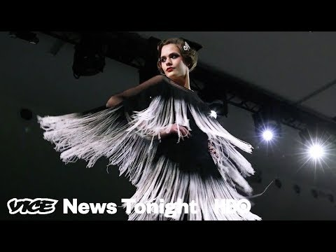Fashion Pollution & German Driving Bans: VICE News Tonight Full Episode (HBO)