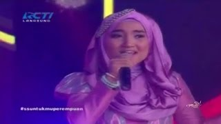 Fatin Shidqia ft Indah -  Survivor [ Destiny's Child ]