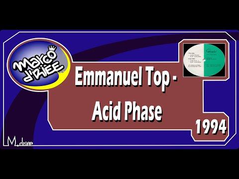 Emmanuel Top   Acid Phase   1994