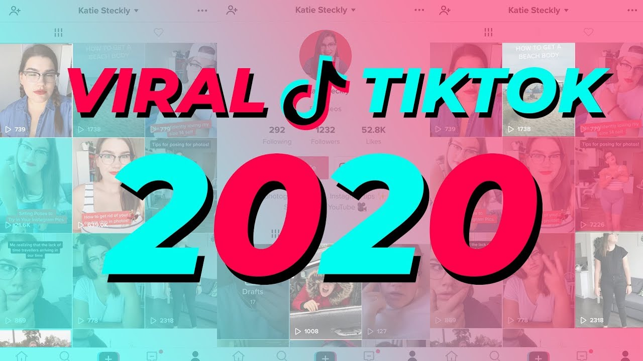 How To Go Viral On Tiktok In 2020 Youtube
