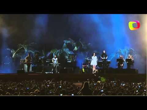 Lana Del Rey Planeta Terra (Full Concert)