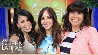 Lilliana Vazquez Reveals Mall Shopping Makeovers