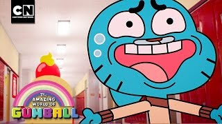 Ending The Friendship I The Amazing World Of Gumball I Cartoon Network