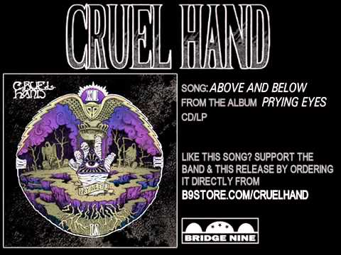 Above and Below by Cruel Hand