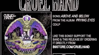 Watch Cruel Hand Above And Below video