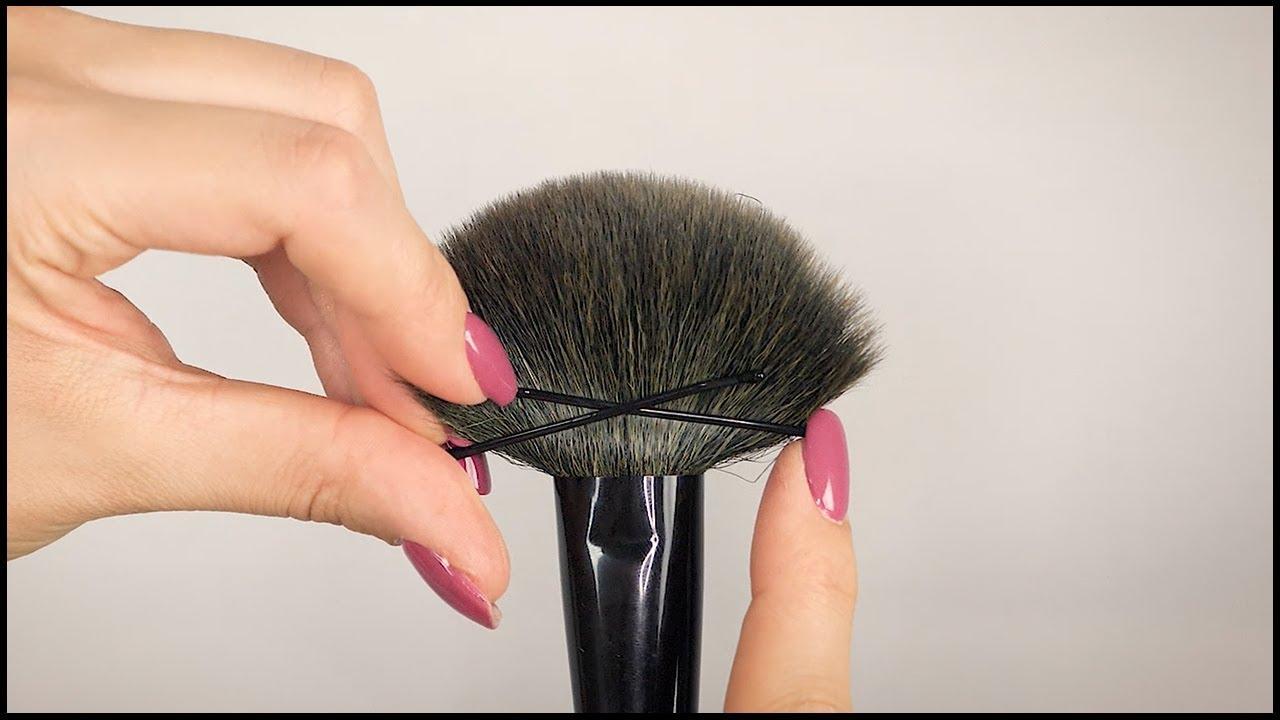 Makijażowe LIFE HACKI | DOMODI TV