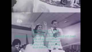 Best Ethiopia wedding ሂዊ እና ሚኪ  💏💏😘