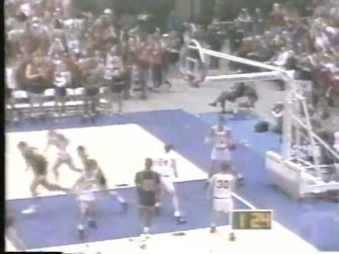 '92 Crew: State Championship Game | Clinton High School Basketball