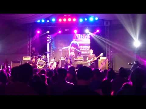 Collide - Dishwalla Live in Manila