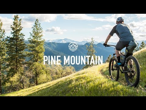 2018 Marin Pine Mountain