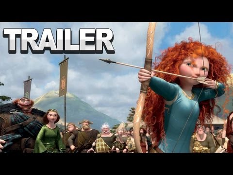 Download Brave - The Prize Trailer