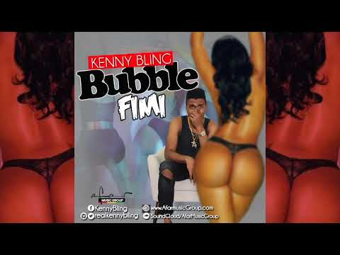 Kenny Bling   Bubble FiMi [audio only] 2017