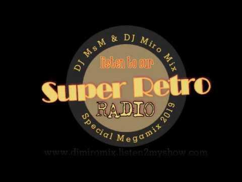 ITALO CLUB NRG MEGAMIX - 2019 Vol. 11 (DJ MsM & DJ Miro Mix)