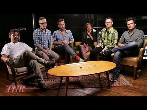 Comic-Con: Alex Kurtzman and Roberto Orci and the Cast of