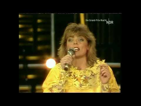 Sing me a song - Netherlands 1983 - Eurovision songs with live orchestra