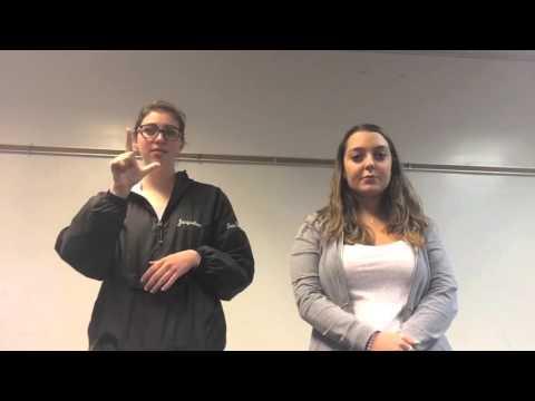 Describing Deafness