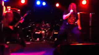 Cannibal Corpse - Demented Aggression (LIVE)