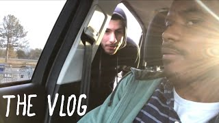The Vlog: The Boy In The Milk Freezer.