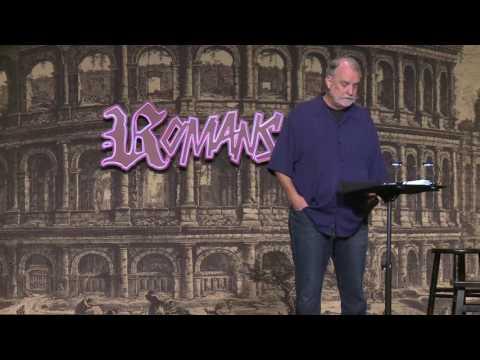 Romans - Part 21 (06-04-17)