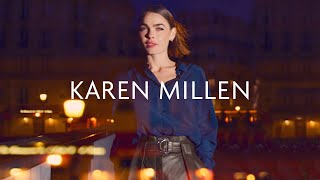 KAREN MILLEN AW19 Campaign | A Tale of the Atelier | Directed by VIVIENNE+TAMAS